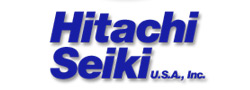 Hitachi Seiki machine tool parts and service